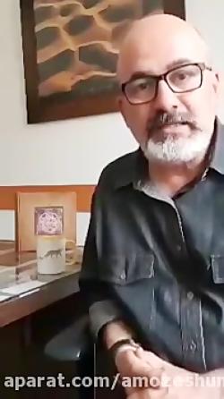 دلیل علمی سیل شیراز مشخ...
