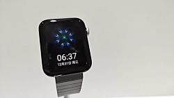 نگاهی به ساعت هوشمند جدید شیائومی Xiaomi Mi Watch