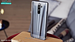 نقد و بررسی گوشی موبایل شیائومی نوت 8 پرو | Xiaomi Redmi Note 8 pro