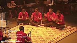 کنسرت سامی یوسف : آهنگ حسبی ربی جل الله