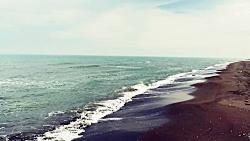 انتقال آب دریای خزر به فلات مرکزی خطرناک است یا مفید ؟