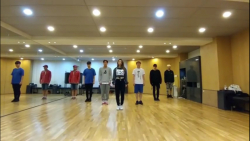 PSY - NEW FACE _Dance Practice
