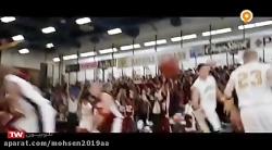 سینما ورزش مربی کارتر