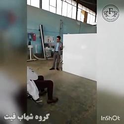 کلاس آموزش رنگ کاری چوب