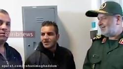 افتتاح ۷۰۰ پروژه عمرانی برای محرومیت  زدایی توسط سپاه تهران