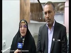 افتتاح زمین چمنهای ور...