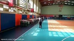 المپیاد ورزشی دبستان پ...