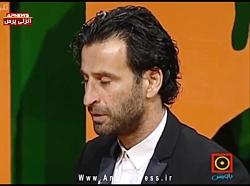 صحبت های پژمان نوری در برنامه با ورزش شبکه باران قبل از دربی گیلان