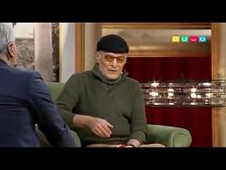 گفتگوی فوق العاده محمود کلاری با مهران مدیری برنامه دورهمی