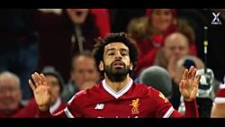 لحظات زیبای فوتبال در سال 2018/2019