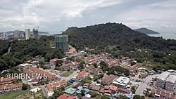بنگاه های کوچک رکن اقتصاد مالزی