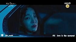 میکس (آهنگ گلی از  آرش و مسیح )سریال آخرین ماموریت فرشته:عشق