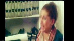 کتک کاری (سعید راد)و(فریماه فرجامی) در فیلم (خط قرمز) مسعود کیمیایی