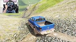 آفرود در  Forza Horizon 4