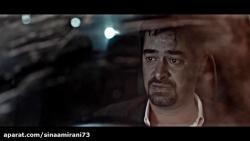 شهاب حسینی در هزار تو