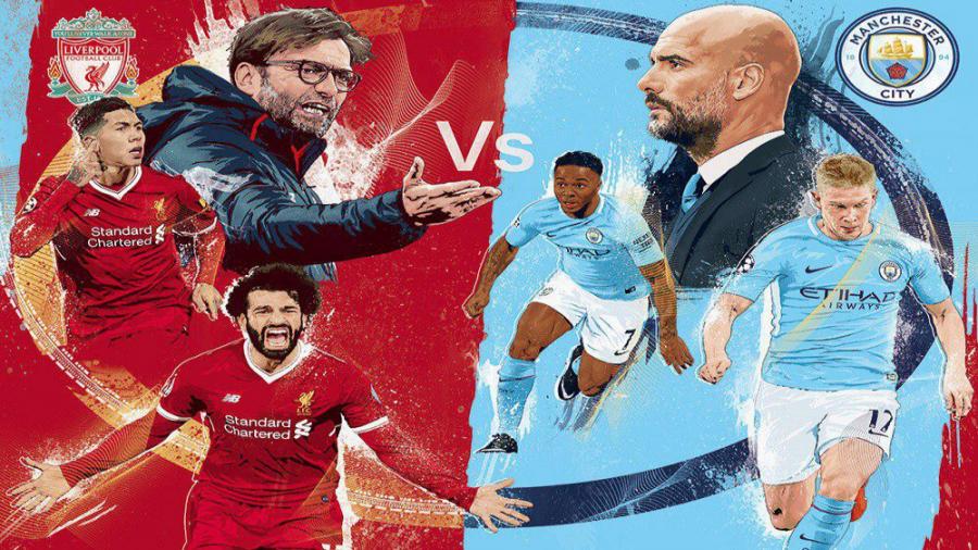 پیش بازی لیورپول - منچسترسیتی - هفته 12 | لیگ برتر انگلیس