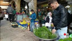 بازار تاریخی تجریش