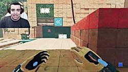 Q.U.B.E  2 Lost Orbit Game Play -  EP 04 -...