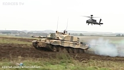 تکنولوژی نوین نظامی در آمریکا