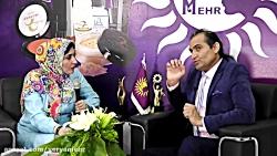 تلویزیون اینترنتی وریا مهر - قسمت دوم