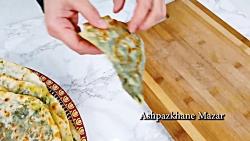 اموزش آشپزی ابولانی مزاری مخصوص ماه مبارک رمضان