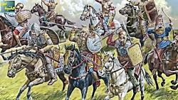 5 امپراطوری باستان با بیشترین قدرت نظامی؛ گارد جاویدان کوروش