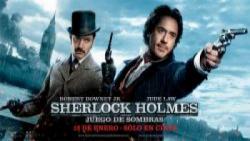 فیلم سینمایی شرلوک هولمز بازی سایه ها با دوبله فارسی
