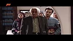 سکانس تاریخی و برتر حشمت فردوس در سریال ایرانی ستایش