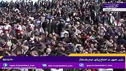 راه هاشمی رفسنجانی ، شهیدان باهنر و بهشتی و راه مقام معظم رهبری، راه نجات ماست