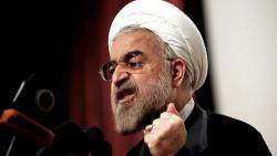 روحانی اعلام جنگ کرد! / توییت نما 20 آبان 98 #روحانی