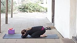 ورزش یوگا در خانه - آموزش تمرینات یوگا برای کنترل خشم