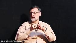 قاضی زاده هاشمی نماینده مردم مشهد در مجلس