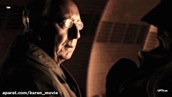 فیلم سینمای خارجی (کاپیتان اسکای و دنیای فردا)