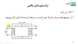 آموزش مبانی مهندسی برق 2 درس 5: ترانسفورماتورها