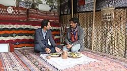 اینجا ایران - قسمت 77 - تاریخ : پخش 22 مهر 98