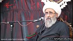 سلوک علمای ربانی- حاج آقای اخوان- هیئت الشهید