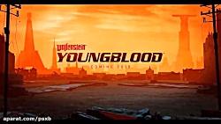 بازی پلی استیشن 4- Wolfenstein Youngblood