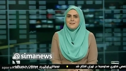 مصاحبه وحید احمدی دربا...