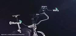 دوچرخه واقعیت مجازی