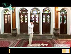 #کلیپ#آموزش نماز