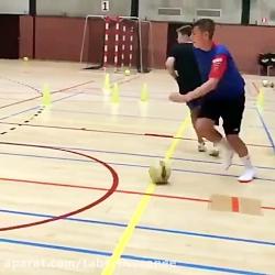 ورزشی