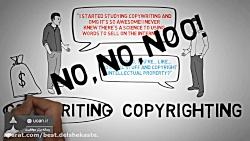 کپیرایتینگ چه شغلیه ک...