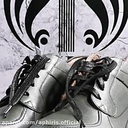 بهترین کفش های چرم در خانه مد آفیریس