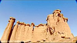 قلعه بهستان ( کهن دژ ) - اماکن تاریخی و گردشگری