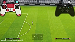 آموزش PES2020 به زبان فارس...