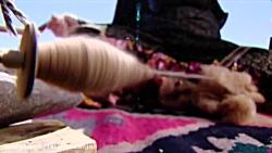 دستان هنرمند - فرش و فرشبافی در ایران