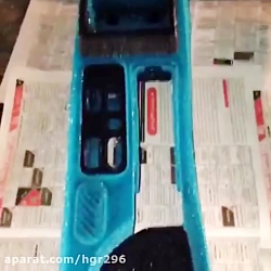 دستگاه مخمل پاش/لیست قیمت پودر مخمل/پودر مخمل 09381012250