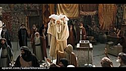 نماهنگ تصویری ولادت حضرت محمد مصطفی (ص) با اجرای زیبای استاد صابر خراسانی