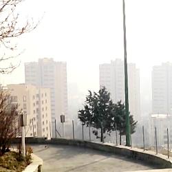 بازگشت طوفانی آلودگی هوا