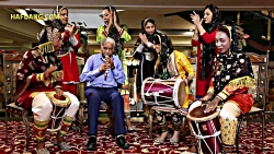 جشنواره موسیقی نواحی: ممد عیدلی با صدای ساز خالو قنبر و گروه کِیدی